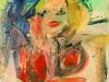 Willem de Kooning, Marilyn Monroe, 1954