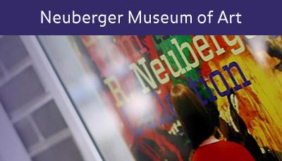 Neuberger Museum